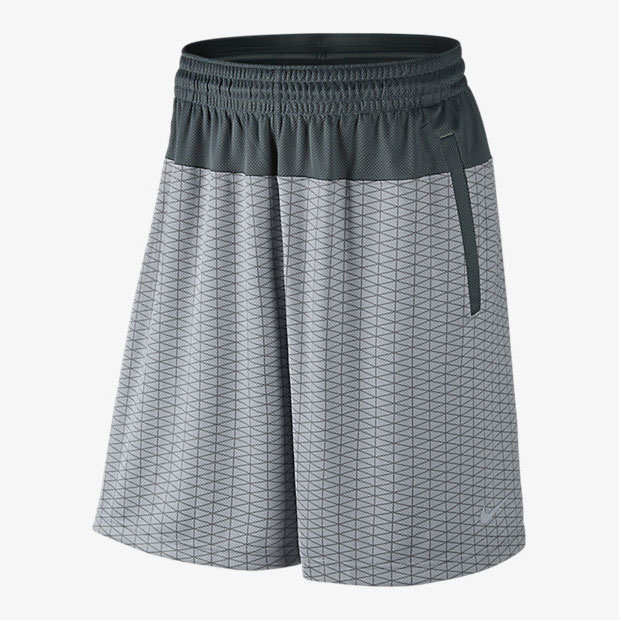 official photos bcdb3 dac49 Nike LeBron 13 Elite Shorts