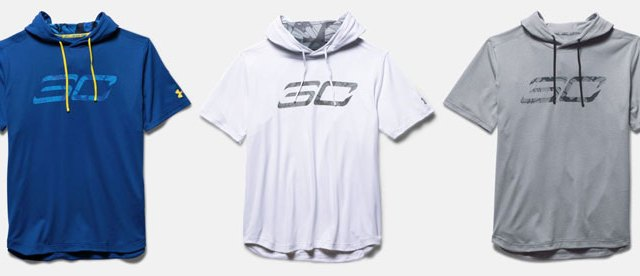 new style f83a5 db30a Under Armour Curry Two Clothing | SportFits.com - Part 2