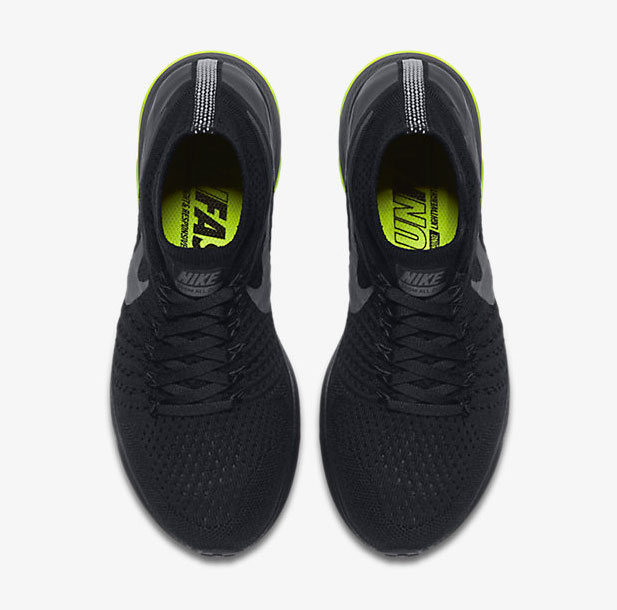 5c877c8ae69f the stealthy nike zoom all out flyknit in triple black
