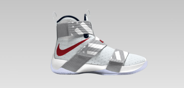 3611ee3bc98e4 customize lebron soldiers Sale