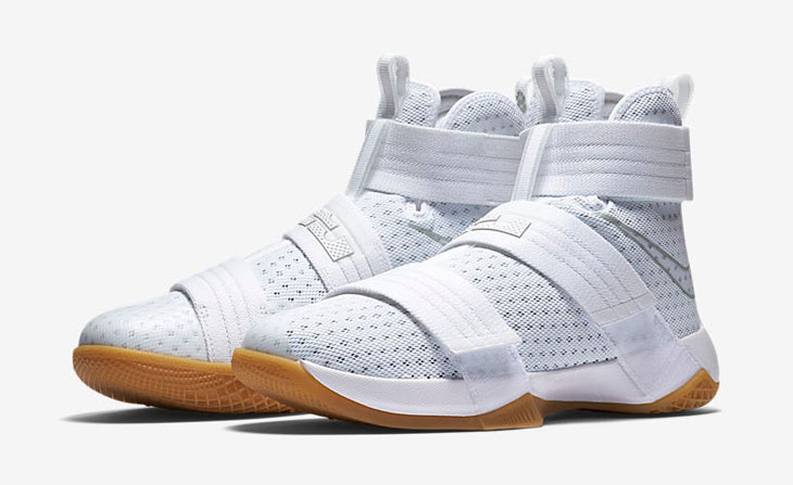 lowest price 6f01a 70c3e lebron-soldier-10-white-gum