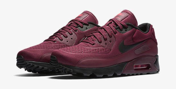Nike Air Max 90 Ultra SE Night Maroon |
