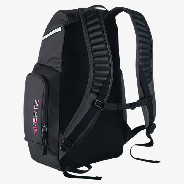 cbd304881 Nike Hoops Elite Max Air Team 2 Kay Yow Backpack | SportFits.com