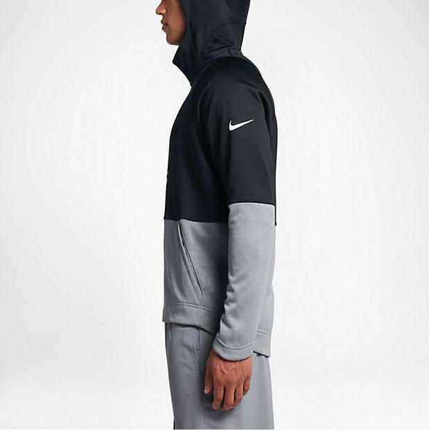 Nike Kyrie Elite Pullover Hoodies |