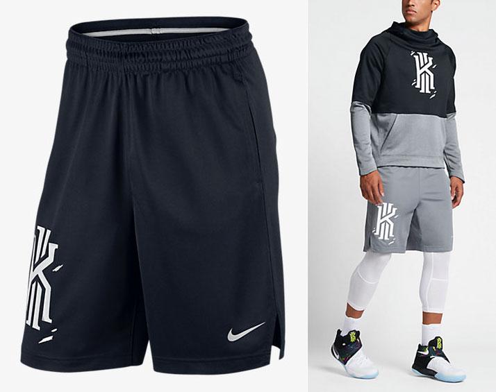 buy online 868d5 7e8dd Nike Dry Kyrie Hyper Elite Shorts