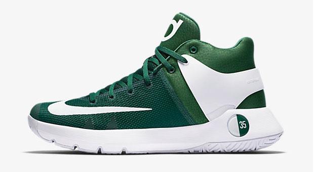 3ac52977ddbf nike-kd-trey-5-iv-team-green-2