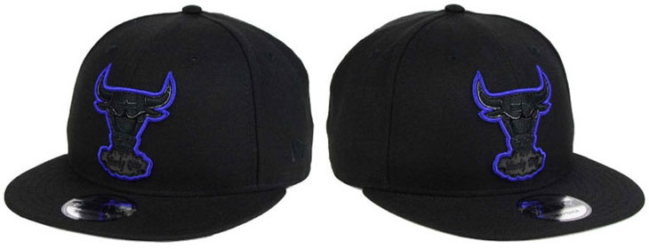 61e1298a7cdd jordan-11-space-jam-bulls-cap. New Era Chicago Bulls Sneaker Hook Hat ...