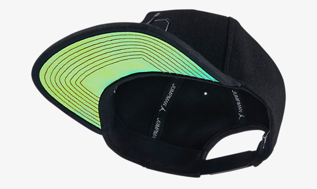 8f3d137a4449ad ... store air jordan 13 black cat snapback hat black 781df 926dd