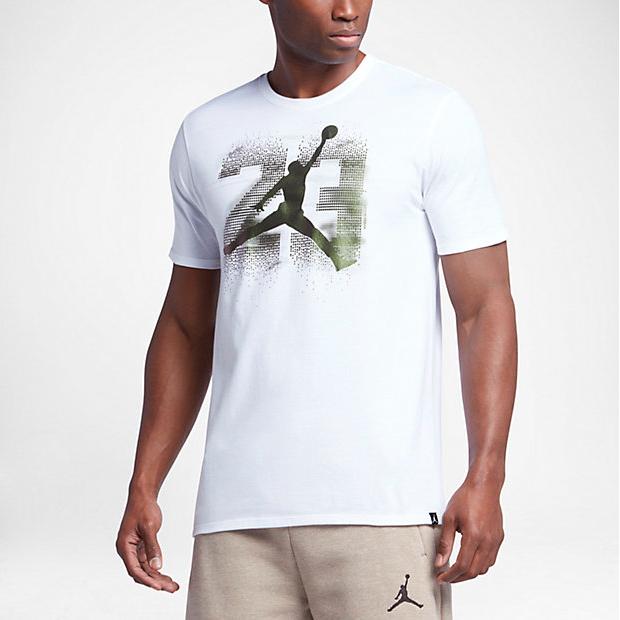 793f63967d7445 Air Jordan 13 Elevated Shirt