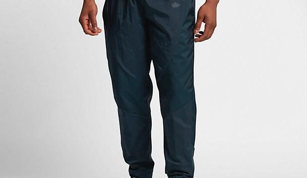ee12e0456eec Air Jordan Wings Woven Pants