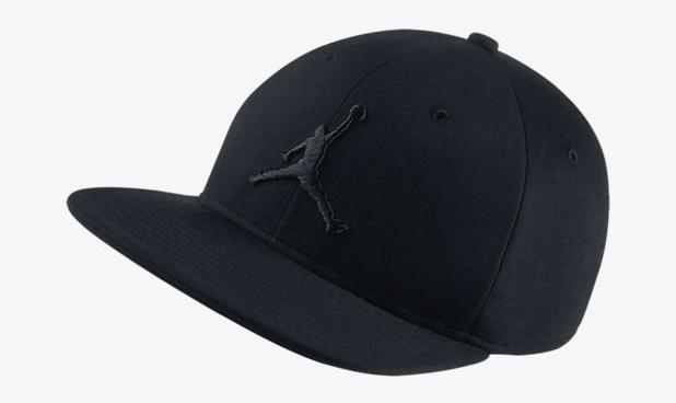 dec7294cf126e8 jordan-lux-23-snapback-hat-black-1