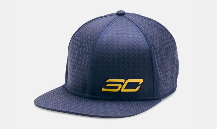 a71250ded7f ... best price under armour steph curry snapback cap blue 1 e5408 60f05