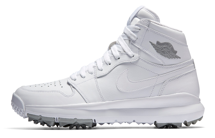 ac297b032f718d Nike Golf Introduces the Air Jordan 1 Golf Shoe