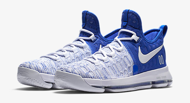 new style 1d3a8 539af nike-kd-9-game-royal-white-2