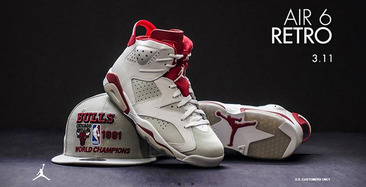 661f39f9379 Air Jordan 6 Alternate New Era Bulls Hat Hook Up