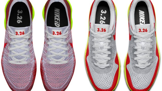 buy popular 6c21c cd600 New Nike Air Max 1 & VaporMax Flyknit iD Available for Air Max Day