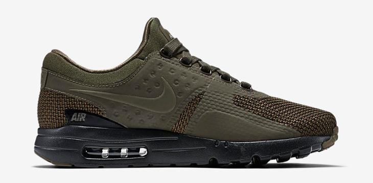 477ca7e9f3 Nike Air Max Zero Premium Dark Loden   SportFits.com