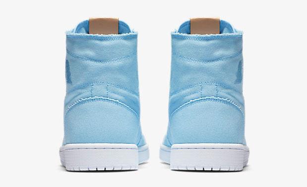 44025896fe84 Air Jordan 1 Retro High Decon Ice Blue