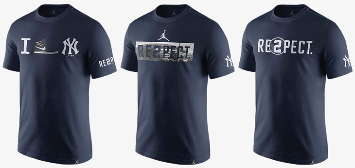 d311295c8df Derek Jeter Jersey Retirement Jordan Shirts | SportFits.com