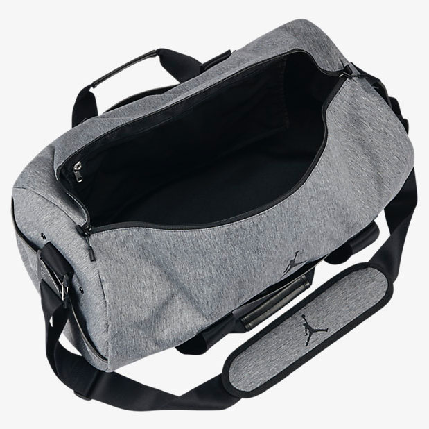 Jordan Unstructured Duffel Bag 3