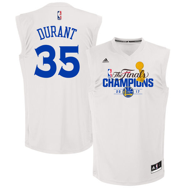reputable site 2572d 52ab1 Golden State Warriors 2017 NBA Champion Jerseys | SportFits.com