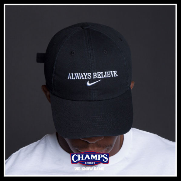 Nike LeBron Always Believe Hat Tan Black  c82f2e2a2ea