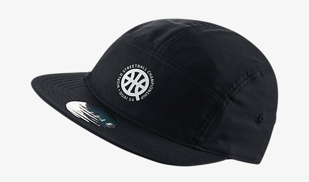 dea62bd0ec7 Jordan Quai 54 AW84 Adjustable Hat