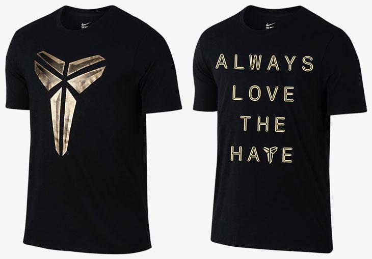 Nike Kobe Mamba Day 2017 Shirts  8959ae8c51c6
