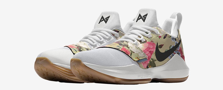 bf962401b439 nike-pg-1-floral. New to NIKEiD is the ...