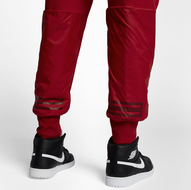 3d6ab560a27995 air-jordan-11-red-jogger-pants-3