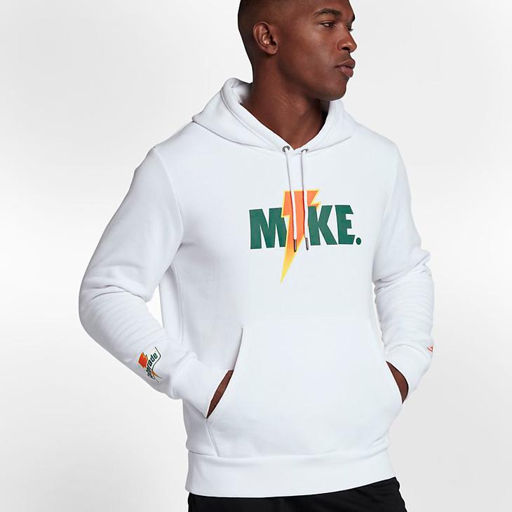 b52031fc0ddf jordan-gatorade-like-mike-hoodie-white
