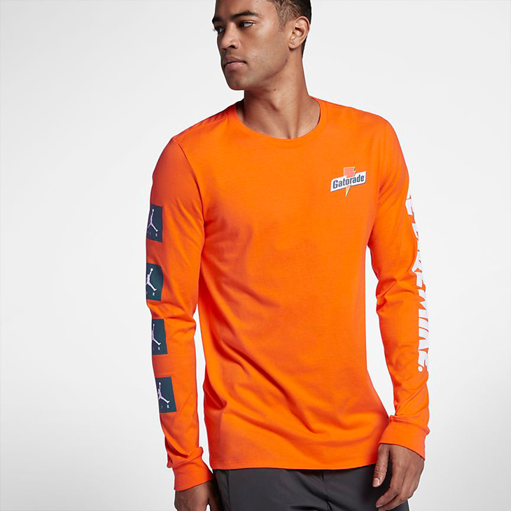 f8bf74fb5a6ffc jordan-gatorade-like-mike-long-sleeve-shirt-orange
