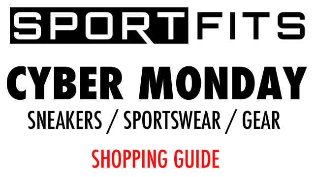 Discount sports shoes, activewear and outdoor gear
