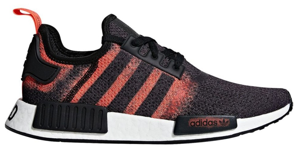 2bcfe4486 adidas NMD Stencil Sneaker Pack