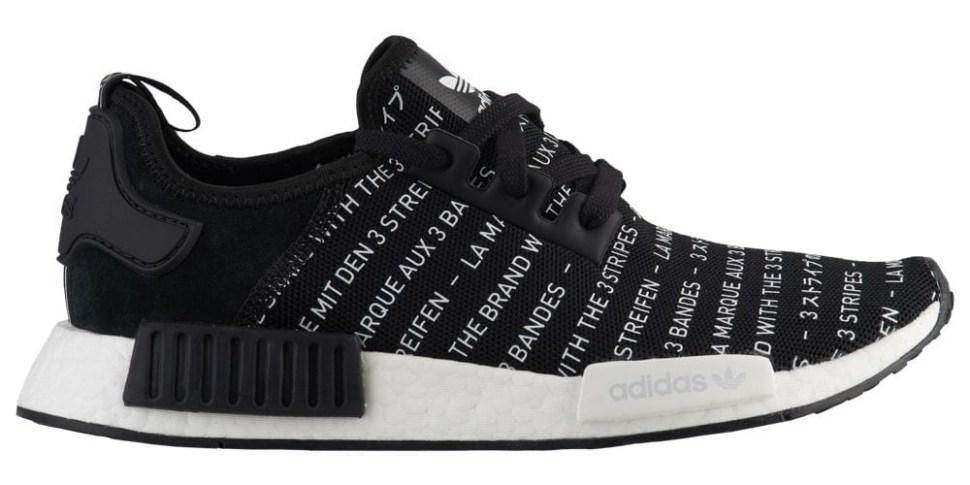 Adidas Nmd 3 Stripes Sneaker And Shirt Pack Sportfits Com