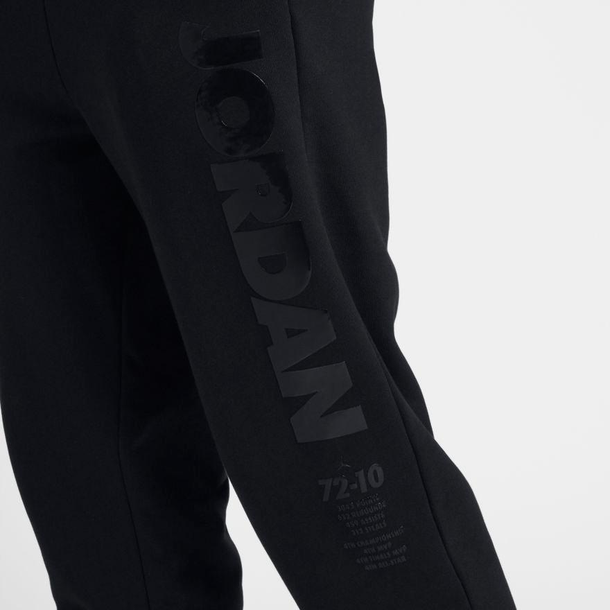 Air Jordan 11 Concord 2018 Fleece Pants