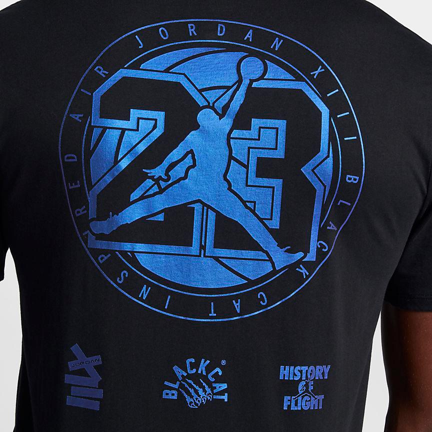 159182d8f2a88c air-jordan-13-hyper-royal-shirt-3