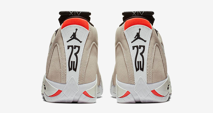 d6c411ccd2e2 Air Jordan 14 Desert Sand Clothing to Match