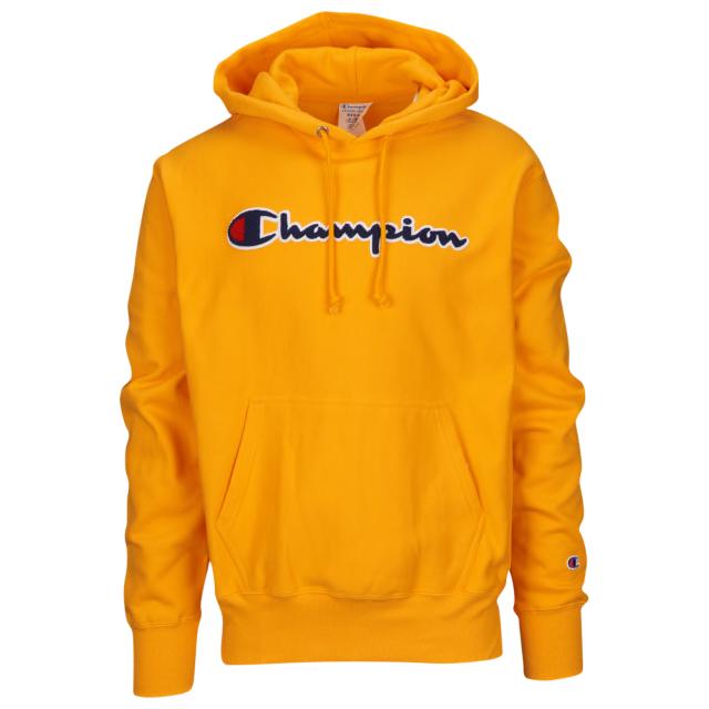 8b118f8aa527f Champion Reverse Weave Chenille Hoodies