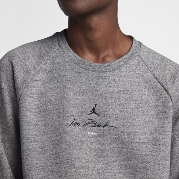 92eebf3ce70609 Air Jordan 11 Concord 2018 Sweatshirts