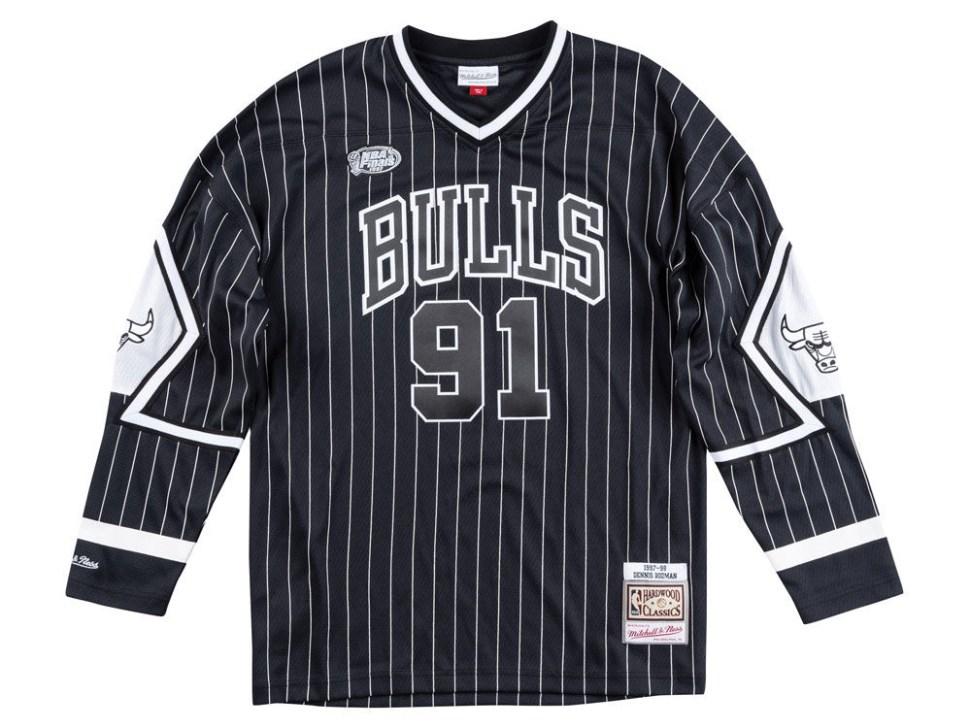 045eb3834 jordan-11-concord-mitchell-ness-bulls-rodman-jersey-