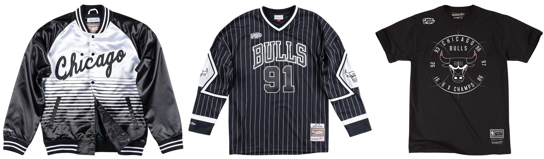 Mitchell /& Ness Chicago Bulls Strapback hat for Jordan 11 Concord