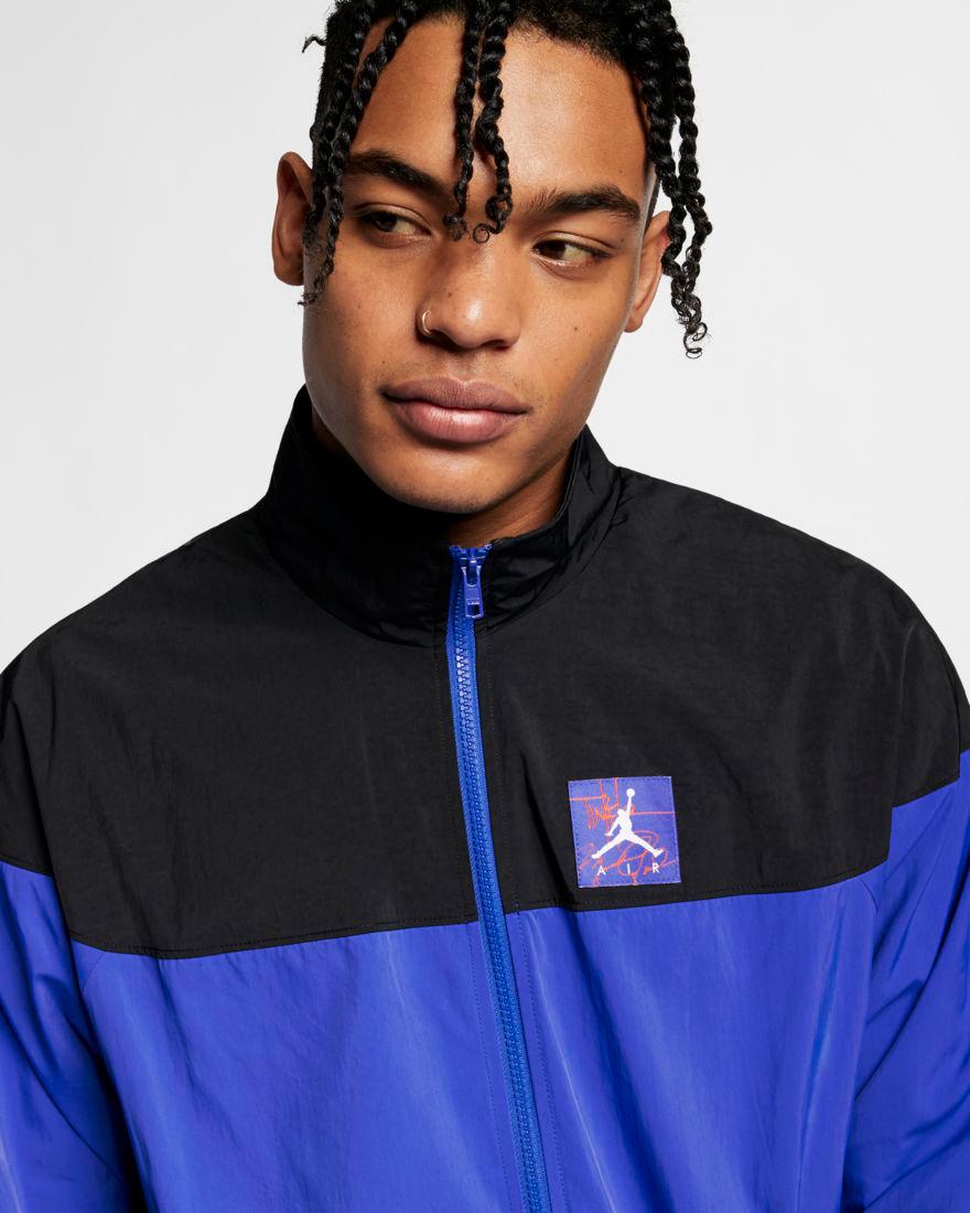 Jordan 11 Concord Jacket Sportfits Com