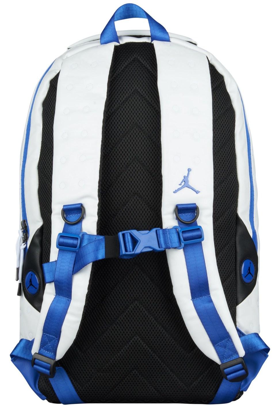 Jordan Retro 13 Hyper Royal Backpack Sportfits Com