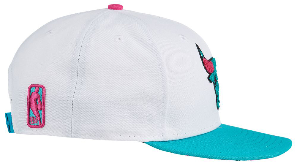 8d742981 ... where to buy jordan 8 south beach bulls snapback hat 3 2bcd5 62294