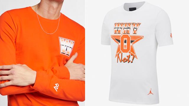 2fca22afd032ca ... order jordan westbrook why not shirts orange white e5826 7b1d0