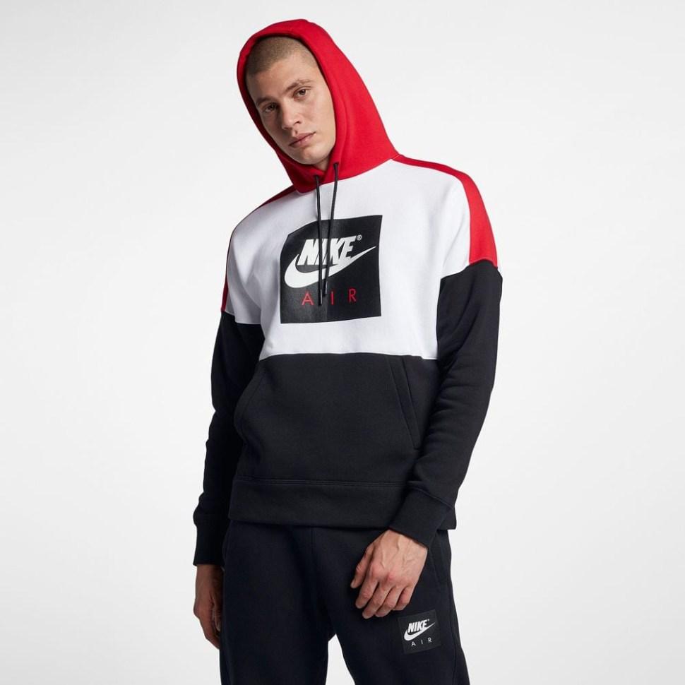 Where to buy nike hoodies