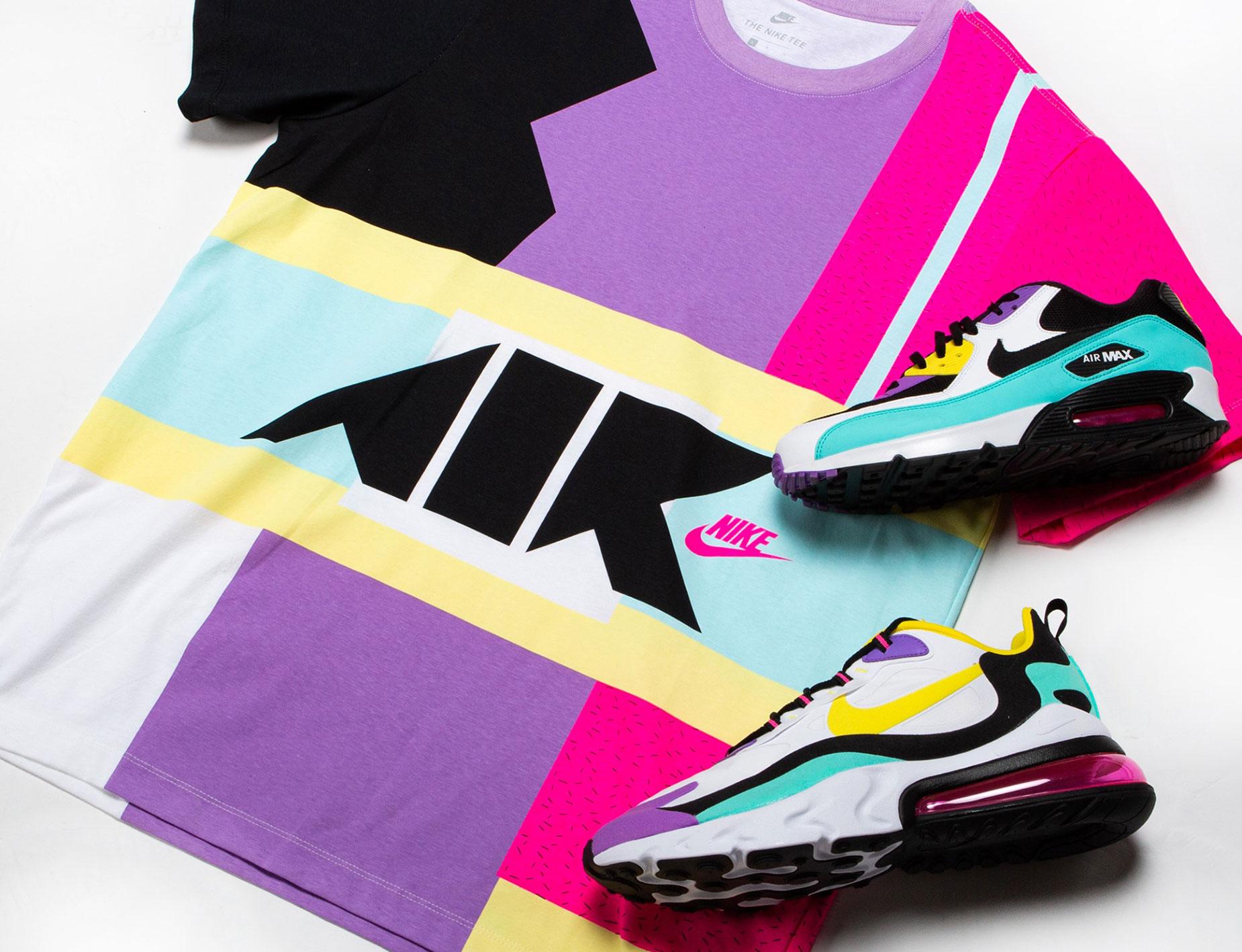 Nike Collections Nike Sportswear Air Max 90 Tee Black