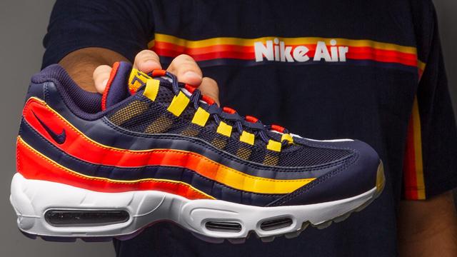 low cost 5402c 44455 Nike Air Max 95 | SportFits.com