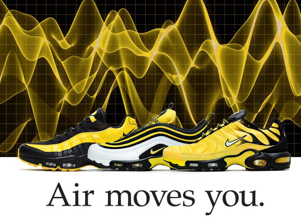 14d3f93c51 Nike Air Max Frequency Shoes Clothing Match | SportFits.com